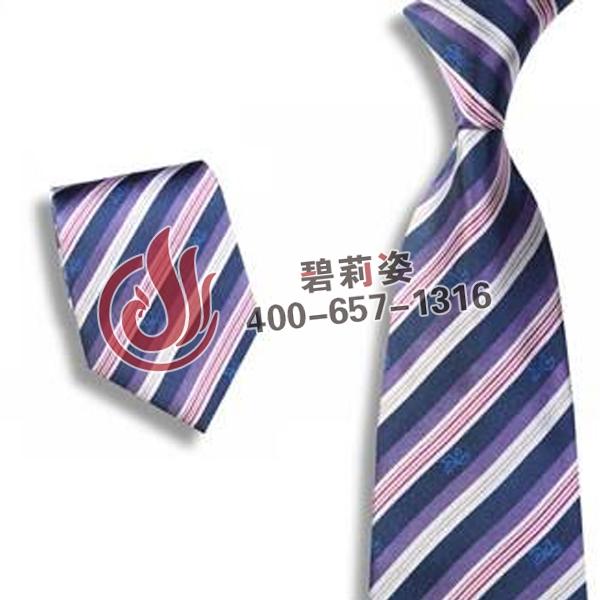 上海领带定制厂家
